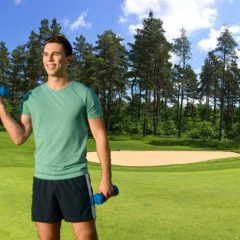 Getting Fit For Golf